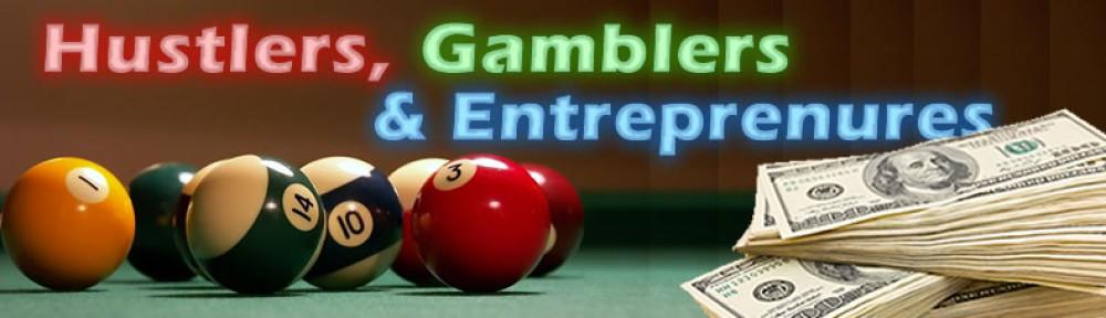 Everte Farnell's: Hustlers, Gamblers, and Entreprenures